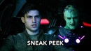 KRYPTON 2x07 Sneak Peek Zods and Monsters HD Season 2 Episode 7 Sneak Peek