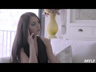 Katy Rose - Lacy Red Lingerie Romp [All Sex, Hardcore, Blowjob, Artporn]