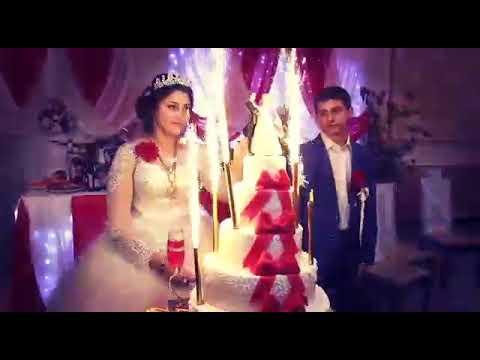 Цыганская свадьба 2019 Залатой и катя