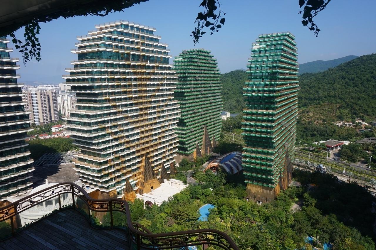 Beauty Crown Hotel в Санье (Китай)