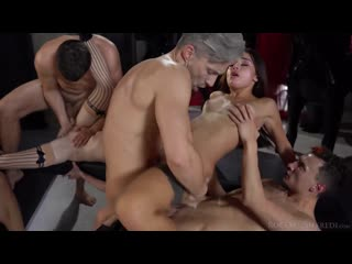 Anna De Ville, Martina Smeraldi, Malena - The Madness Inside - Porno, Anal DP DAP Orgy Group Sex Big Tits Squirting, Porn, Порно
