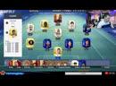 ГОТОВИМСЯ К WL ВМЕСТЕ С RONALDINHO FIFA 19 PS 4