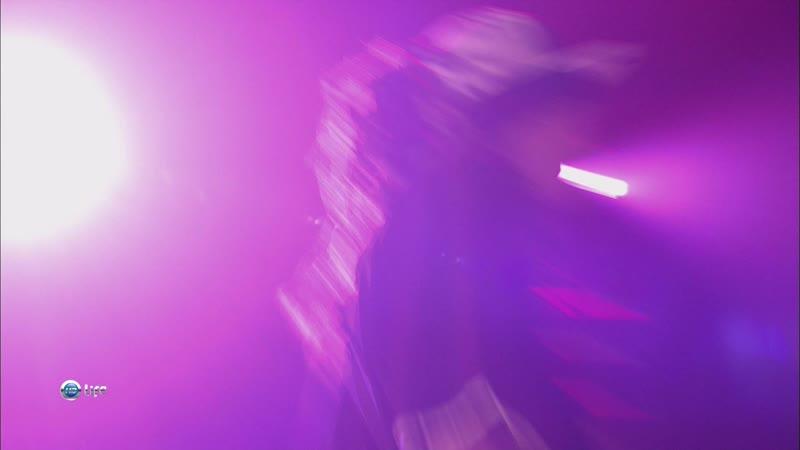 Tokio Hotel – «Ready, set, go!» - (Live at Control Room, Los Angeles 2008)