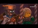 LEGO Ninjago Season 13 Episode 11 GRIEF BRINGER! GREEK!