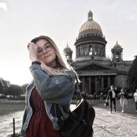 Polina Lapshina