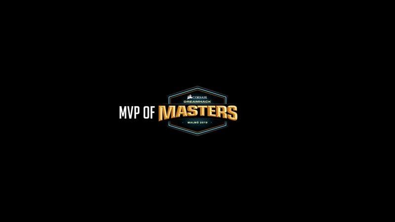 ZywOo-HLTV MVP по betway of DreamHack Masters Malmö 2019