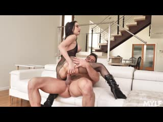 Trinity st Clair -  [, All Sex, Anal Sex, Blow Job, Doggystyle, Facial, Fake Tits, Gonzo, Lingerie, Milf, 1080p]