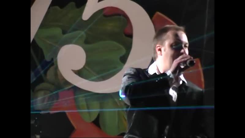 Виктор Петлюра Девочка гадюка Грибановка 2011