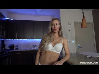 Nicole Aniston (AllSex, Big Ass, Doggystyle, Creampie, POV, Milf, Step Mom,Taboo, порно, секс, минет,анал, porno, anal, pron)