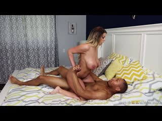 Walk All Over Me - Brooklyn Chase - Brazzers - October 20, 2019 New Milf Big Tits Ass Oil Squirt Feet