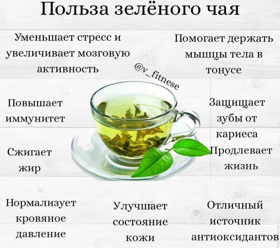 Правда Что От Зеленого Чая Можно Похудеть.
