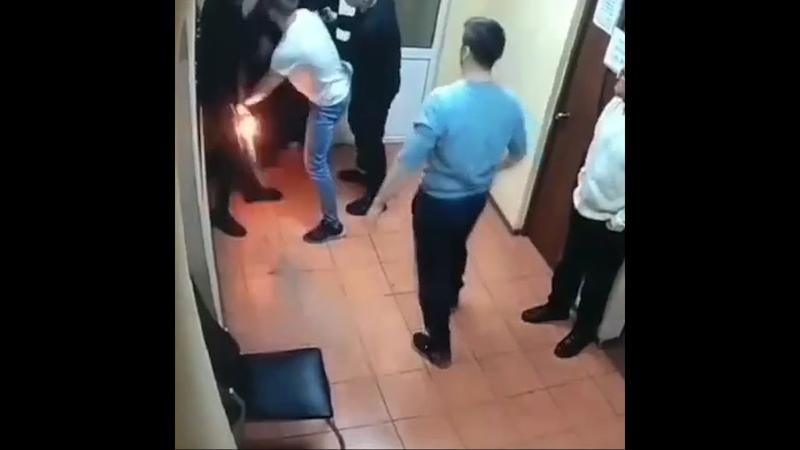 Стрельба в архангельском баре   29.RU