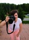Личный фотоальбом Анастасии Денисовой