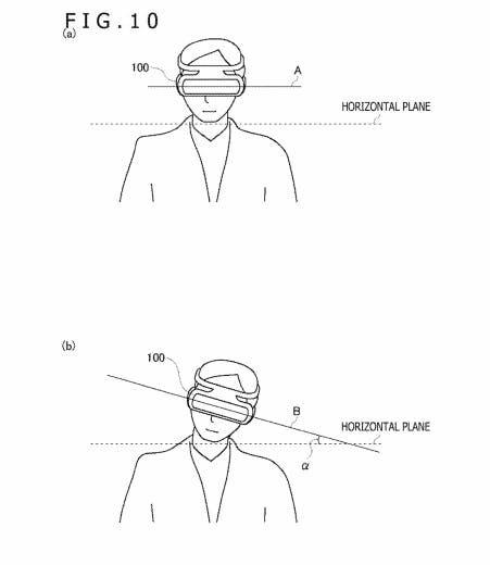 Sony запатентовала беспроводной шлем PlayStation VR 2