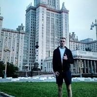 Серега Солёнов