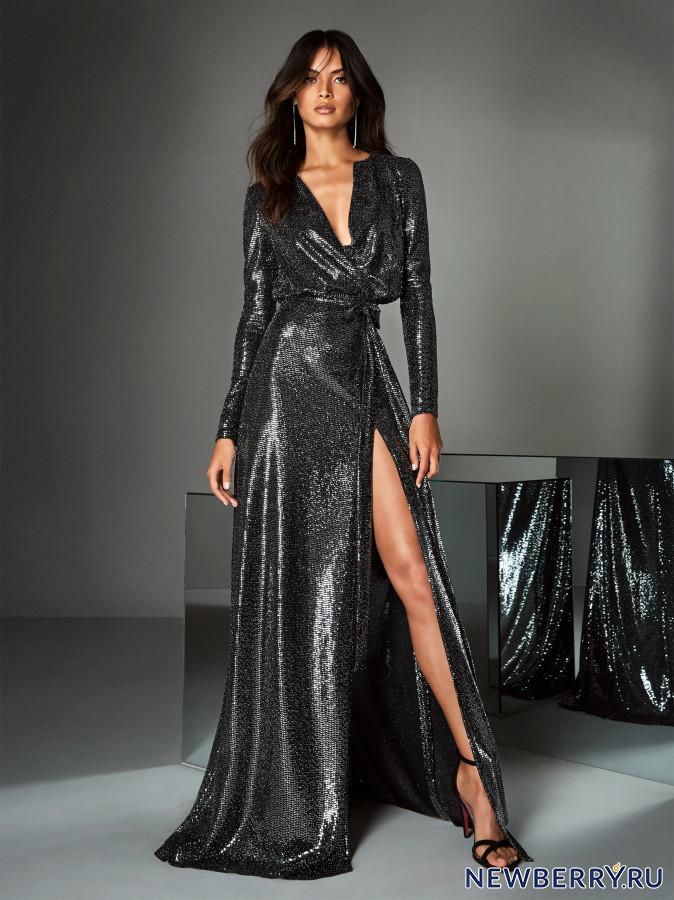 Красивые вечерние платья и костюмы Pronovias 2020