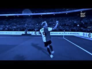 Обзор 18-го тура Чемпионата Голландии / Eredivisie