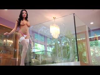 Anissa Kate - Big Tit Fanatic 2. Porn|Порно|Секс с неграми|Больш