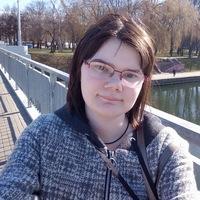 Ольга Кривёнок