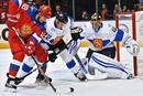 НХЛ может провести международный турнир в 2021 году