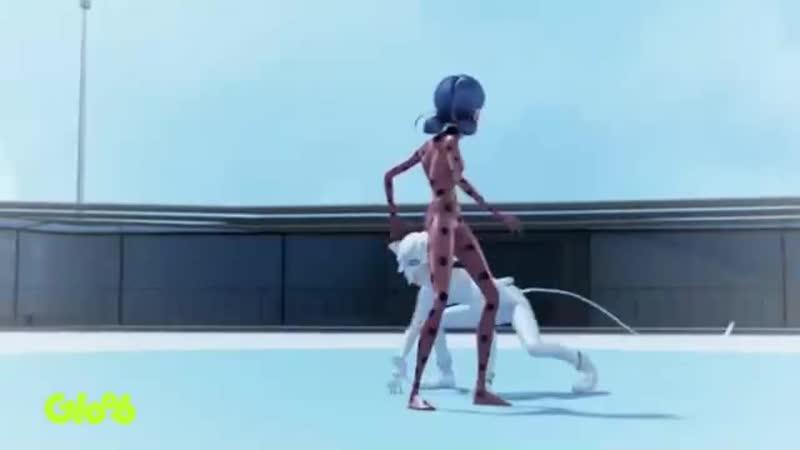 Трейлер эпизода «Кот Блан»