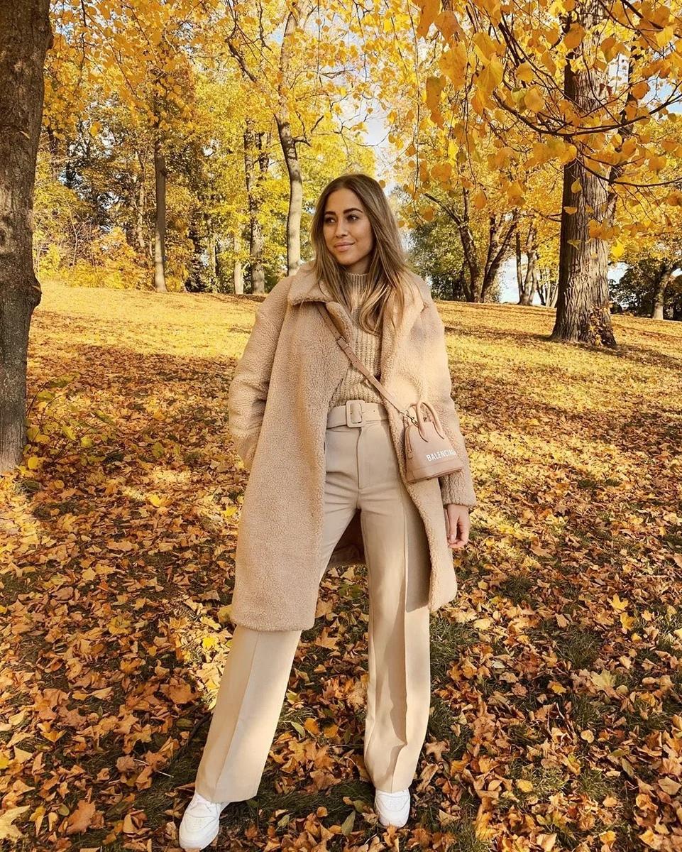 Модные образы октября: вам захочется их повторить!