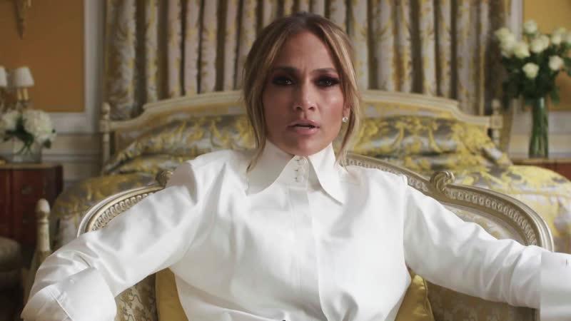 11 сентября 2019 г. | Дженнифер рассказала «Vogue» историю зеленого платья Versace