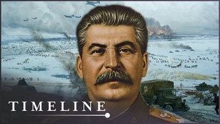 The Horrors Of The Siege Of Leningrad | War On The Eastern Front | Timeline