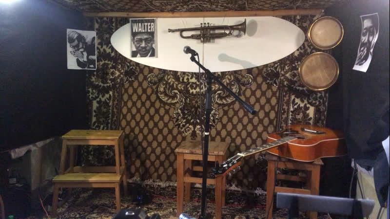 Big Blues Revival Delta Trio Donation sberbank 4817 7601 9337 0420 look