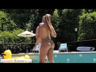 Bridgette B. Fucks Her Best Friends Husband _  All Sex MILF B