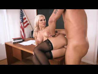 Kenzie Taylor - Not A Prude Like His Wife! - Porno, All Sex Anal MILF Big Tits ASs Cheating, Porn, Порно