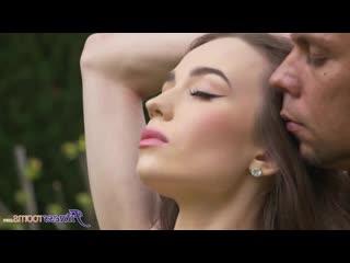 красивое нежное порно с Angel Rush минет кунилингус нежный секс