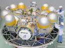Два разгонных блока Фрегат отправлены в Гвианский космический центр