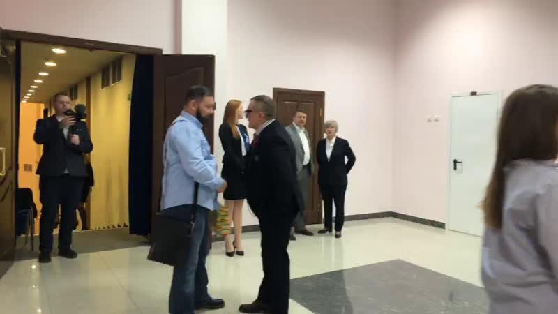 Стрим Форум Вольный Дон