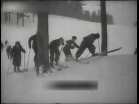 Киножурнал Пионерия № 12 1950 год