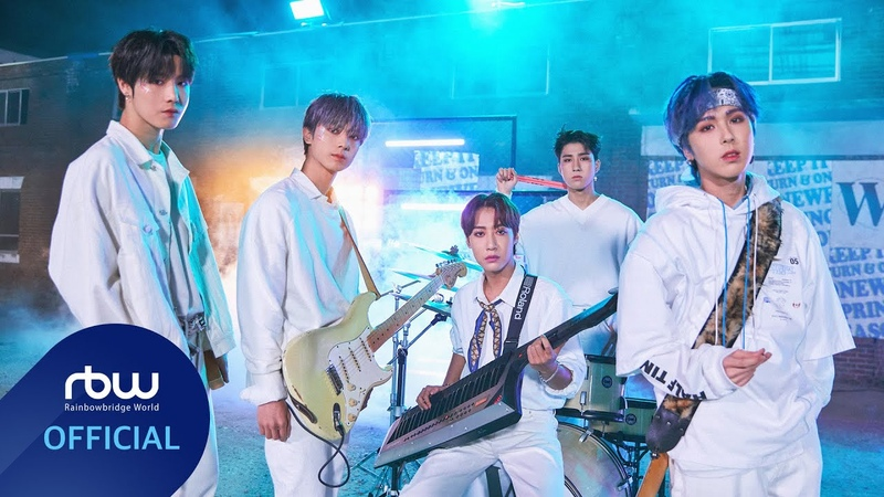 ONEWE 'End of Spring' MV