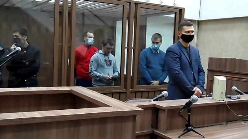 Девять жителей четырех регионов осудили за наркоторговлю в Коми