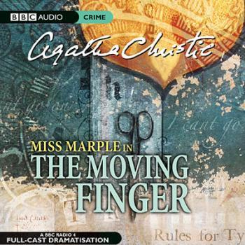 BBC AUDIO / GENRE: CRIME