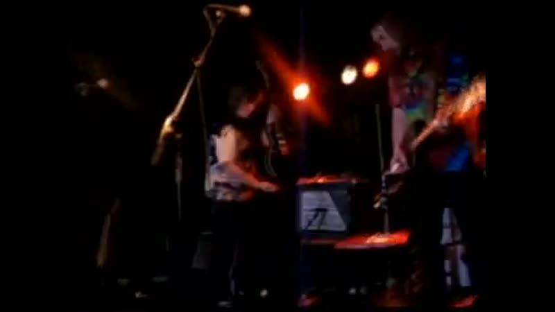 Концерт в клубе «Southpaw» (Нью-Йорк) — Гражданская Оборона (2005.10.09)