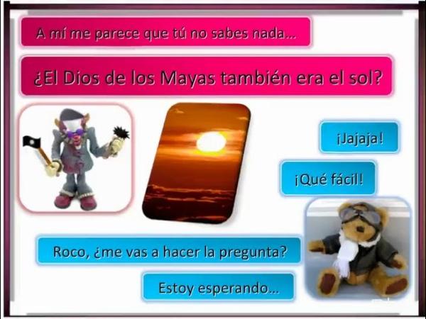 253 SpanishL2 Spanish 401 Level 4 Lesson 005 The Incas and MayasFREE 2020