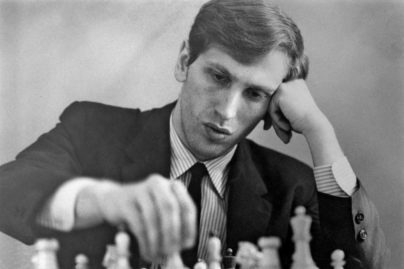 История развития шахмат, изображение №12