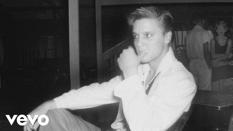 Elvis Presley A Boy From Tupelo A Short Film