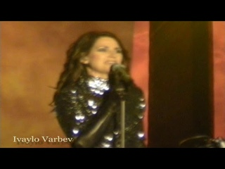 Ace  Of Base - Live At Lovech Party Fest 2008 (Lovech Bulgaria) Full Performance