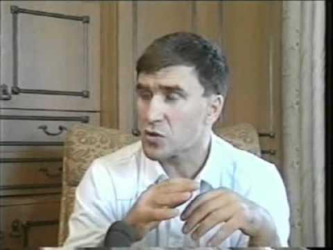 ИНТЕРЕСНЕЙШЕЕ ИСКРЕННЕЕ ИНТЕРВЬЮ 1999 ГОДА Как я служил сатане - свидетельство бывшего экстрасенса, парапсихолога, энерготера