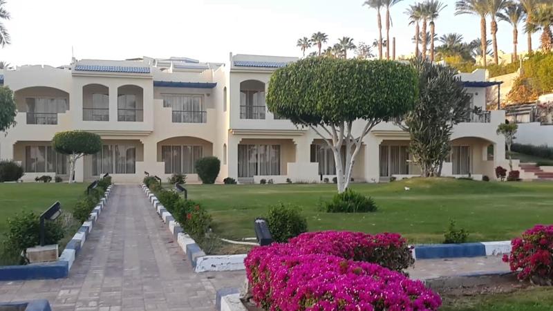 Египет Шарм Эль Шейх отель Гранд Оазис