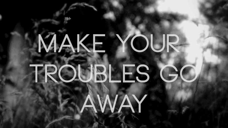 Andra Day Make Your Troubles Go Away Official Lyrics Video