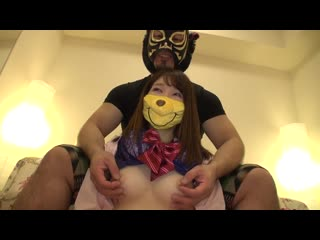 1021786 [, Японское порно, new Japan Porno, Creampie, Doggy Style, Handjob, Schoolgirl, Uncensored]