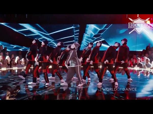 Jabbawockeez Dance to Mistah FAB's Still Feelin It Mixed Mastered by Legion Beats смотреть онлайн без регистрации
