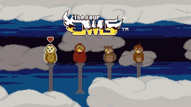 The Four Owls Air Strike Feat. R.A. The Rugged Man