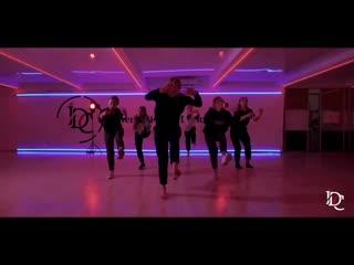 Курс Hip-Hop Freestyle + Choreo IDC